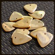 Metal Tones - Bronze - 1 Guitar Pick | Timber Tones